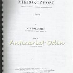 Mikrokozmosz - Bartok Bela