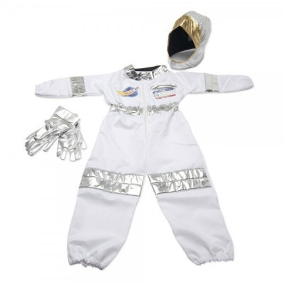 Costum Astronaut Melissa and Doug foto