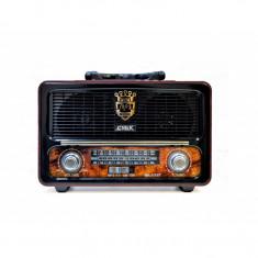 Boxa Portabila cu Radio CMiK MK-111BT