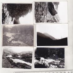 bnk foto - Lot 5 fotografii M-tii Retezat anii `60-`70