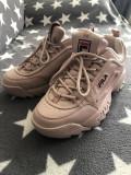 Sneakers Fila Disruptor