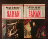 Noah Gordon Saman vol. 1-2, Alta editura