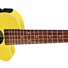 Ortega RUSUN-CE ukulele electro-acustic