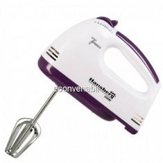 Mixer Electric de Mana 250W 7 Viteze Hausberg HB4112