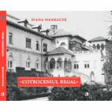 Cotroceniul regal, Curtea Veche Publishing