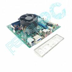 GARANTIE 1 AN! KIT i5 3.10GHz + Placa de Baza Intel USB 3.0 + 4GB DDR3 + cooler, Pentru INTEL, LGA 1155