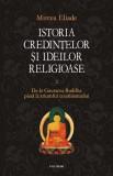 Istoria credințelor și ideilor religioase. Vol. 2