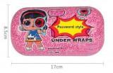 Cumpara ieftin Papusa LOL Surprise, Under Wraps Seria 4 Eye Spy, cu 4 parole