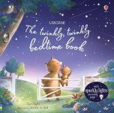 The twinkly twinkly bedtime book - Carte Usborne (0+)