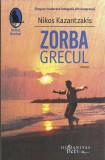 AS - KAZANTZAKIS NIKOS - ZORBA GRECUL