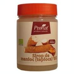 Sirop de Manioc(Tapioca) Bio Pronat 365gr Cod: pmbio075