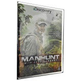 Manhunt with Joel Lambert - Sezonul 1 (2 DVD) Mania Film