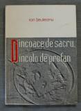 Ion Șeuleanu - Dincoace de sacru, dincolo de profan. Studii și eseuri de folclor