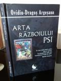 Arta războiului PSI - Ovidiu Dragoș Argeșanu