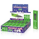 Mine creion mecanic HB, 2mm, 12 buc/set - S-COOL
