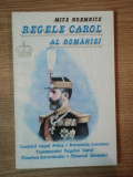M.KREMNITZ-REGELE CAROL AL ROMANIEI(CASTELUL REGAL PELES/TESTAMENTUL REGELUI)