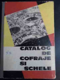 Catalog De Cofraje Si Schele - Necunoscut ,543921