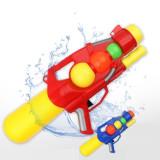 Pusca cu apa, rezervor mare 1.75 litri, 53x26 cm, multicolora