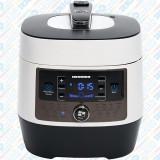 Cumpara ieftin Multicooker cu gătire la presiune Heinner