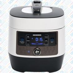 Multicooker cu gătire la presiune Heinner