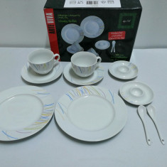 Set cafea 2 persoane , 10 piese
