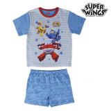 Pijama de Vara pentru Copii Super Wings