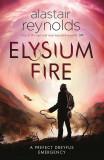 Elysium Fire   Alastair Reynolds