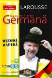 Germana - Curs Larousse cu 2 CD/Larousse