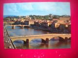 HOPCT 67636  PODURILE DIN FIRENZE / FLORENTA  - ITALIA -NECIRCULATA
