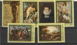 Pictura,Rubens ,URSS., Rusia, Arta, Nestampilat
