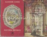 Cumpara ieftin Doctorul Misterios I, II - Alexandre Dumas