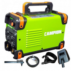 INVERTOR MMA320DC CAMPION