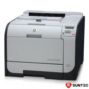 Imprimanta laser HP Color Laserjet CP2025n (retea) CB494A fara cartuse, fara transfer belt