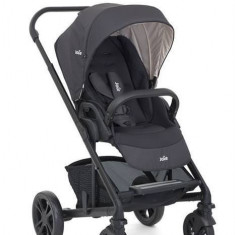 Carucior multifunctional 2 in 1 Chrome Ember Joie