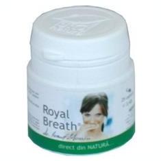 Royal Breath Medica 25cps Cod: medi00082