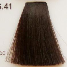 Vopsea de par CLR cu amoniac - nr. 6.41 - 100 ml, Parisienne