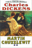 Martin Chuzzlewit, vol 2/Charles Dickens