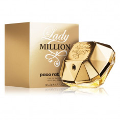 Parfum Paco Rabanne - Lady Million (100ml) SIGILAT!