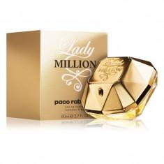 Parfum Paco Rabanne - Lady Million (100ml) SIGILAT!