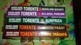 Torente 5 volume - Marie Anne Desmarest