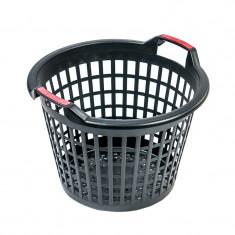 Cos Plastic Depozitare Si Transport 25L / 290X420X285Mm