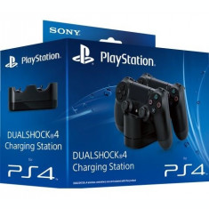 DualShock 4 Charging Station Sony PS4