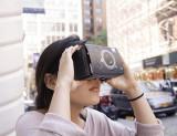 Ochelari Virtual Reality pentru telefon | Kikkerland