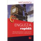 Engleza rapida - Michel Marcheteau, Jean Autret, Jean-Pierre Berman, Michel Savio