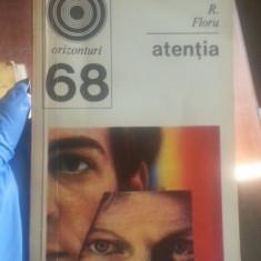 Atentia – R. Floru