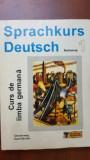 Sprachkurs Deutch. Curs de limba germana-Dietrich Georg