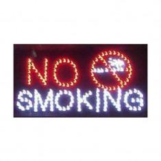 Panou-No Smoking