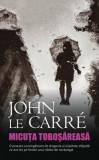 Cumpara ieftin Micuta tobosareasa/John Le Carre