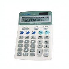 Calculator Milan 40920 12DG