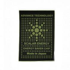 Sticker anti-radiatii pentru telefon, tableta, radio sau TV